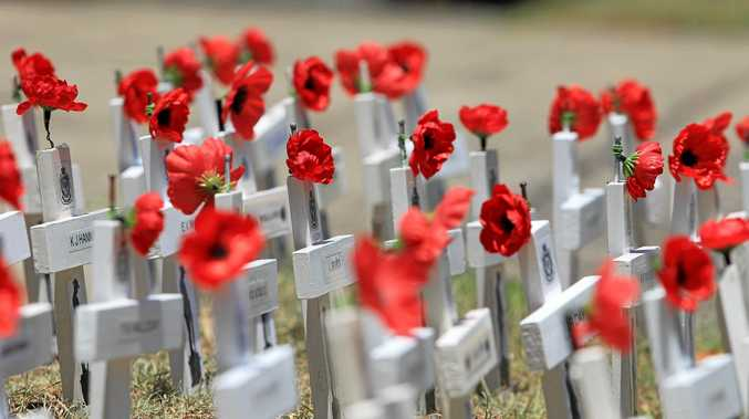 Remembrance Day ceremonies will run across the Sunshine Coast on Saturday.