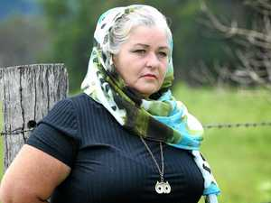 Religious garb makes Gympie woman target of abuse