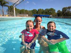 Free pools, water parks for Whitsundays