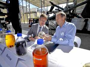 Gladstone biorefinery showcased to world at United Nations
