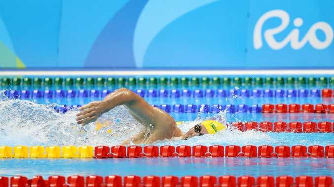 The Olympic Games are high on Madolyn Peters' wish list of must-see sport events.