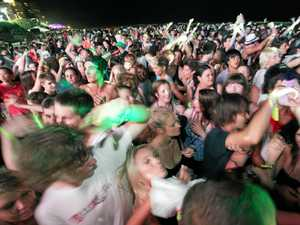 Remember Schoolies' week for the right reasons