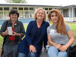 Warwick welcomes career-driven refugees