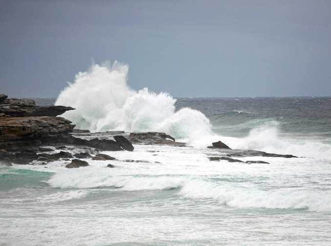 Surf Life Saving NSW has issued a dangerous surf warning for much of the NSW coast for Saturday.