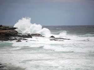 'Deceptively' powerful surf to hit Northern Rivers beaches