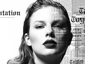 Taylor Swift calls out everyone on album