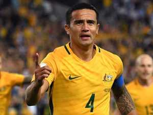 Why Tim Cahill strikes fear in Honduran hearts