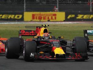 Daniel Ricciardo just wants a car that will finish the race.