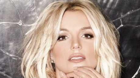 ....Britney Spears