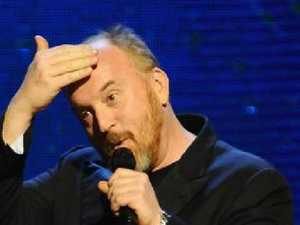'Awful' claims against Louis C.K.