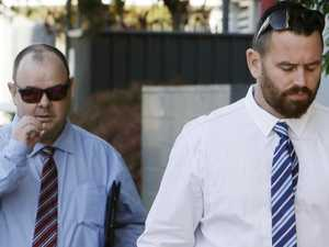 'Yandina Seven' bikies cleared of VLAD law breach
