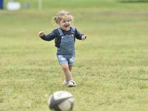 Rugby at Cabarlah