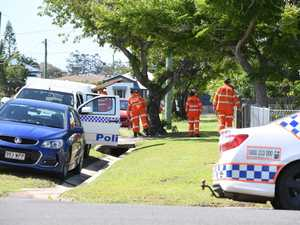 Man and woman shot during attack at Bundaberg home