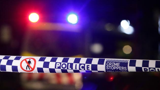 A man has been charged over a string of street robberies that allegedly involved a machete in Coffs Harbour.