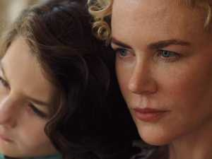 MOVIE REVIEW: Nicole Kidman shines in dark, eerie thriller