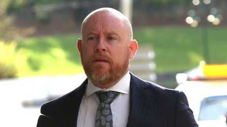 Former lawyer Tim Meehan was jailed in July.