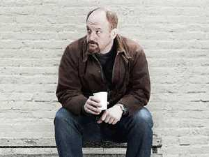 Louis C.K.'s  movie will not be released.