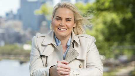 Jelena Dokic has spoken candidly of the abuse she suffered during her years as a developing and professional tennis player. Picture: Jason Edwards