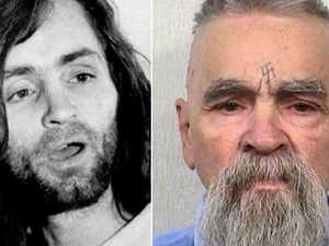 'Just a matter of time': Serial killer Manson close to death