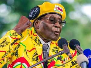 Zimbabwe coup: How Robert Mugabe's violent reign ended