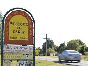 LNP promises $1 million to promote Oakey should it win