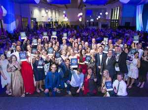 PHOTOS: Businesses shine at Best in Business awards