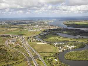 What's being done to save the Richmond River?
