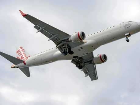 NEW ROUTES: Mackay should see some of its favourites flights brought back in months to come.