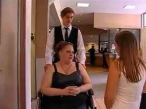 Mystery Good Samaritan helps Rocky's dying mum