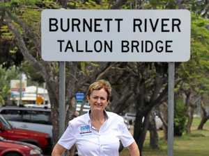 One Nation vows $100m for flood mitigation in Bundaberg