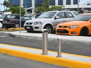 Shoppers caught out in 'confusing' Plaza parking system