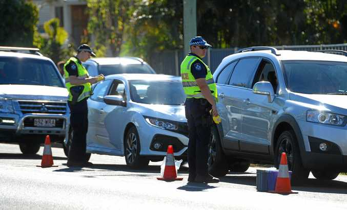 IN COURT: Drivers were fined more than $1000 for committing crimes behind the wheel.