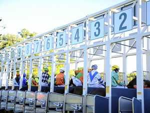 Moranbah race meet brings in big crowd