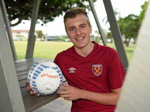 Bailey set for Premier League club trials and tour