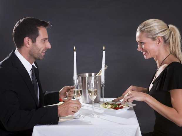 Australians love dining out at restaurants and many are paying for their meals on credit.