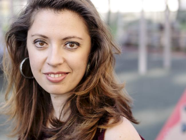 Natalia Nikulina. Picture: Stefano Giovannini