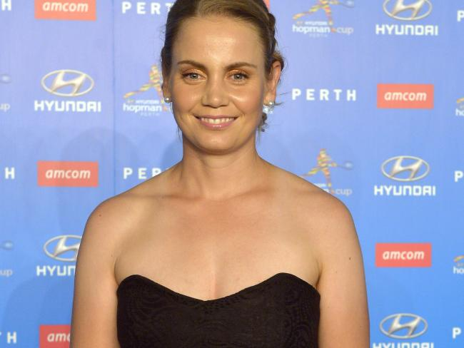 Jelena Dokic has revealed all in her new book.