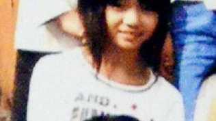 Victim Aiko Tamura, 23.