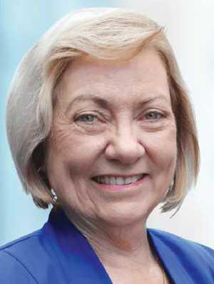LNP candidate for Nudgee Debbie Glaze.