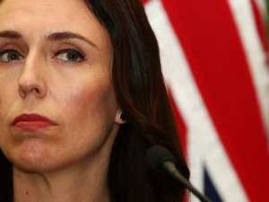 Who is Jacinda Ardern?
