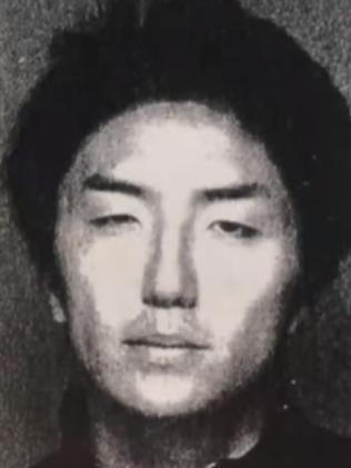 Serial killer Takahiro Shiraishi.