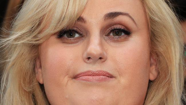 Rebel Wilson has told her stories of being sexually harassed in Hollywood. Picture: Aaron Francis