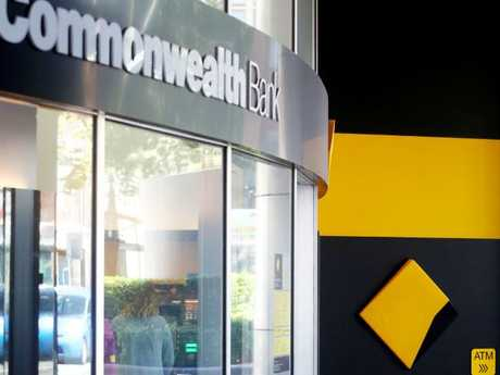 The Commonwealth Bank has revealed customers are spending more than $640 per million eating out.