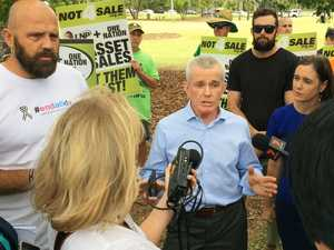 Unions confront Roberts