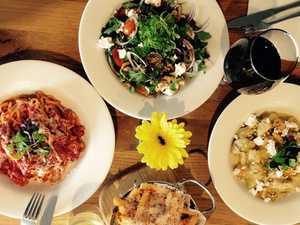 Fresh pasta? City restaurant offers up new menu