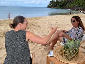 Conference entices clients to work and play in Noosa