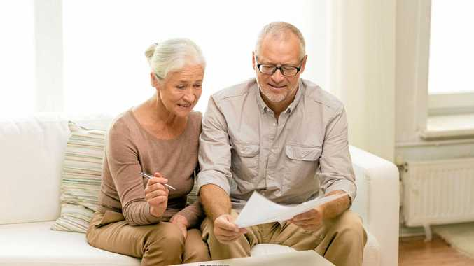 PLANNING AHEAD: The pros and cons of superannuation life insurance cover.