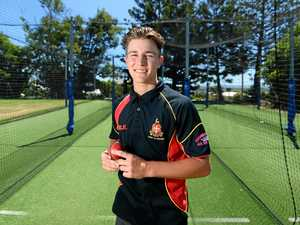 Grammar's First XI primed for T20 final in Rocky tonight