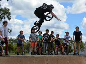 Josh is changing skate culture for the better