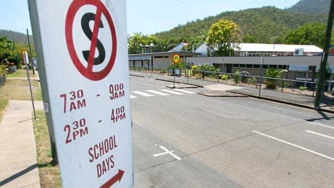 Frenchville State School traffic issues will be on council agenda today.